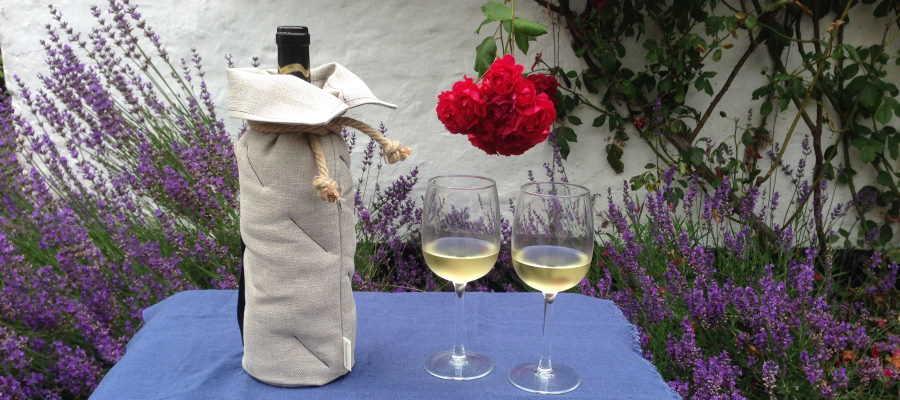 wine cooler ecoinvent