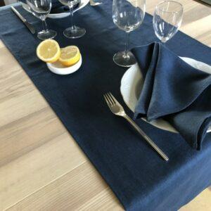 Hørbordløber blå ecoinvent
