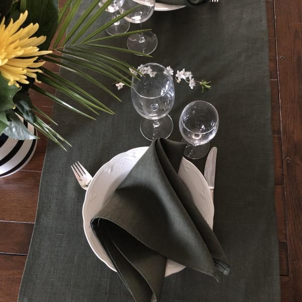 Hørbordløber grøn ecoinvent 1