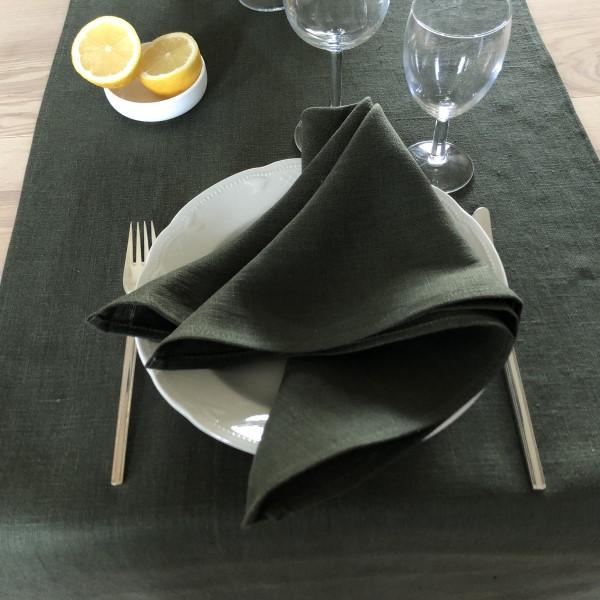 Hørbordløber grøn ecoinvent 2